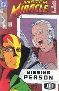 Mister Miracle (1989 2nd Series) 20