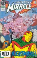 Mister Miracle (1989 2nd Series) 24