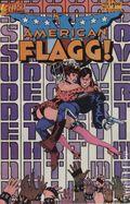 American Flagg (1983 1st Series) 5