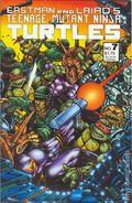 Teenage Mutant Ninja Turtles (1985) 7