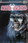 DeadWorld (1986 1st Series Arrow/Caliber) 15A