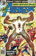 Avengers (1963 1st Series) 176