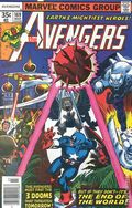 Avengers (1963 1st Series) 169