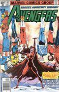 Avengers (1963 1st Series) 187