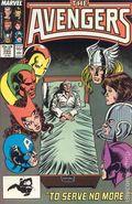 Avengers (1963 1st Series) 280