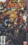 Mighty Avengers (2007) 1B