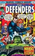 Defenders (1972 1st Series) 33