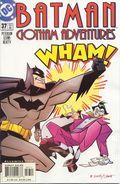 Batman Gotham Adventures (1998) 37