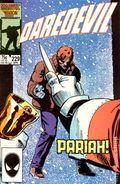 Daredevil (1964 1st Series) 229
