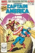 Captain America (1968 Marvel 1st Series) Annual 9