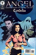 Angel (1999 1st Series) Art Cover 17