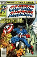Captain America (1968 1st Series) 236