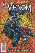 Venom Along Came a Spider (1996) 1