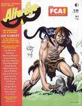Alter Ego (1999 Magazine) 8