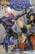 Stark Raven (2000) 4
