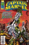Untold Legend of Captain Marvel (1997) 3