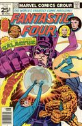 Fantastic Four (1961 1st Series) 173