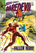 Daredevil (1964 1st Series) 40