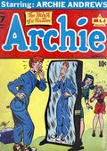 Archie (1943) 7
