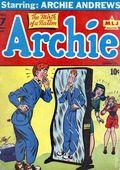 Archie (1943) 7