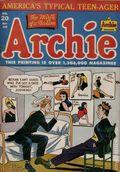 Archie (1943) 20