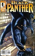 Black Panther (1998 Marvel 2nd Series) 1