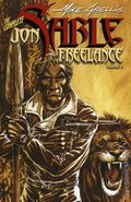 Complete Jon Sable Freelance TPB (2005-2007 IDW) 4-1ST