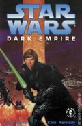 Star Wars Dark Empire TPB (1993 Dark Horse) 1st Edition 1-REP