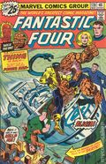 Fantastic Four (1961 1st Series) 170