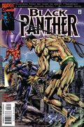 Black Panther (1998 Marvel 2nd Series) 28