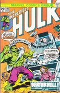 Incredible Hulk (1962-1999 1st Series) 185