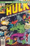 Incredible Hulk (1962-1999 1st Series) 207