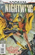 Nightwing (1996-2009) Annual 2