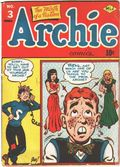 Archie (1943) 3