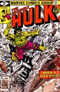 Incredible Hulk (1962-1999 1st Series) 237