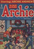 Archie (1943) 6