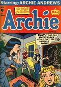 Archie (1943) 9
