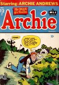 Archie (1943) 12