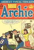Archie (1943) 15