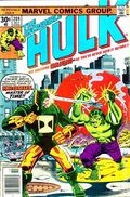Incredible Hulk (1962-1999 1st Series) 204