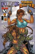 Witchblade Tomb Raider (1998) 1/2 1DF