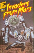 Invaders from Mars Book II (1991) 3
