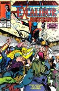 Marvel Comics Presents (1988-1995 1st Series) 35