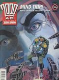 2000 AD (1977 United Kingdom) 784