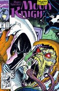 Marc Spector Moon Knight (1989) 32