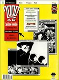 2000 AD (1977 United Kingdom) 764