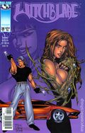 Witchblade (1995) 30