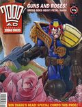 2000 AD (1977 United Kingdom) 783
