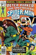 Spectacular Spider-Man (1976 1st Series) 13