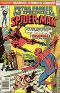 Spectacular Spider-Man (1976 1st Series) 1